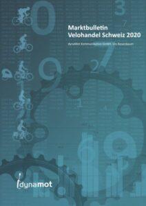 dynaMot Marktbulletin 2020 Cover
