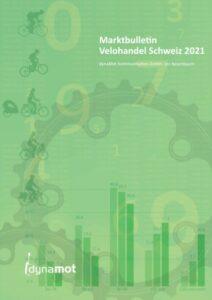 dynaMot Marktbulletin 2021 Cover